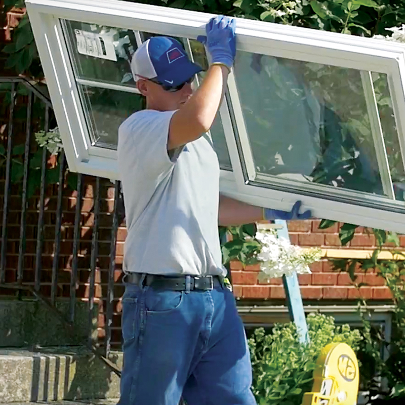 All Service Glass Technician